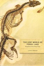 The Lost World of Fossil Lake on INHAweb.com #2314
