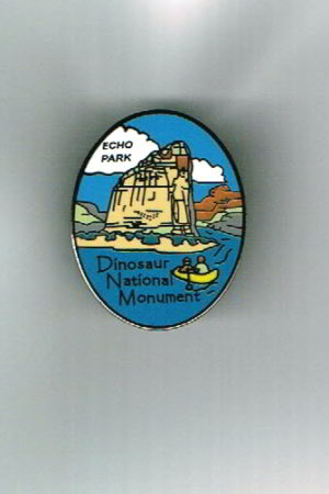 lapel pin with artwork