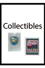Flaming Gorge-Forest Service Collectibles