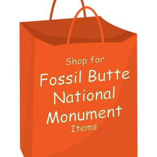 Fossil Butte Nat'l Monument